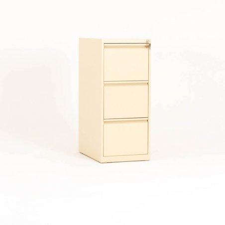Meuble 3 tiroirs pour dossiers suspendus