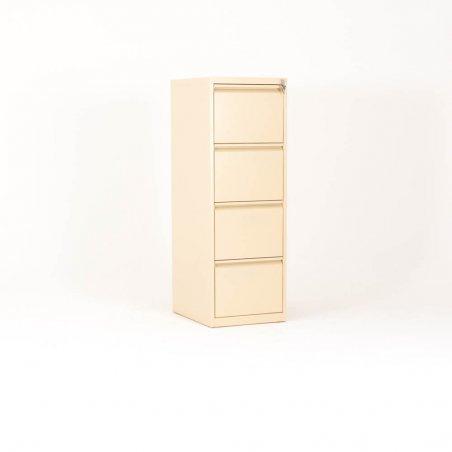Meuble 4 tiroirs pour dossiers suspendus