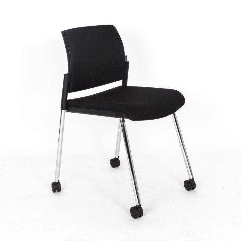 Chaise à roulettes ROLL