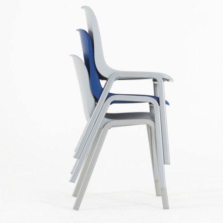 Chaise coque MULO