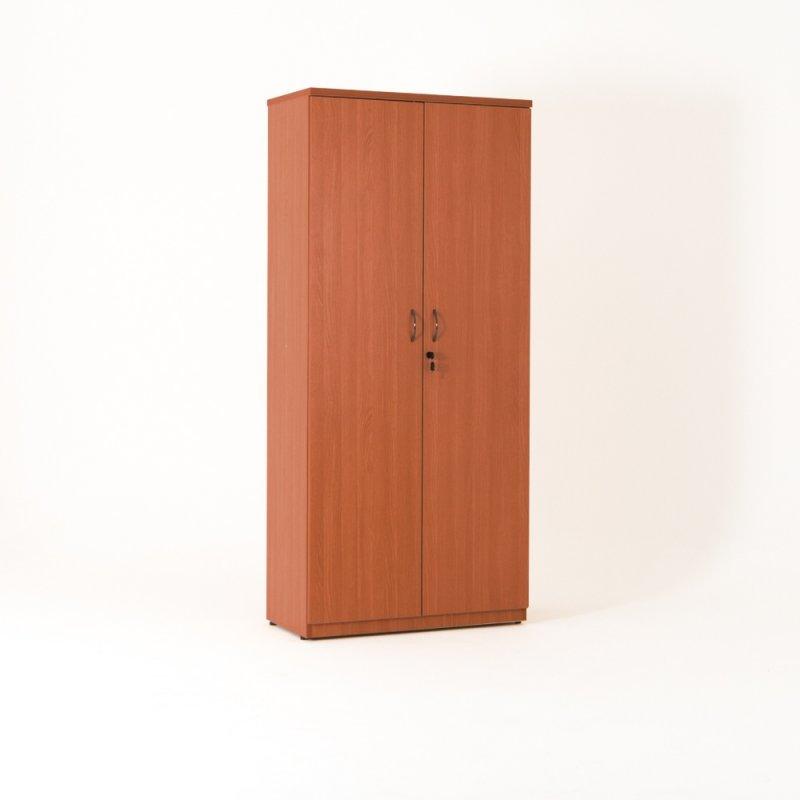 Armoire portes battantes en bois
