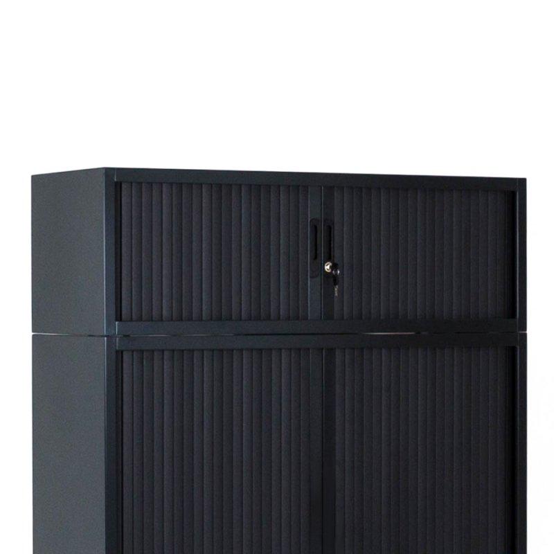 Réhausse FLAP pour armoire à rideaux H.195 cm