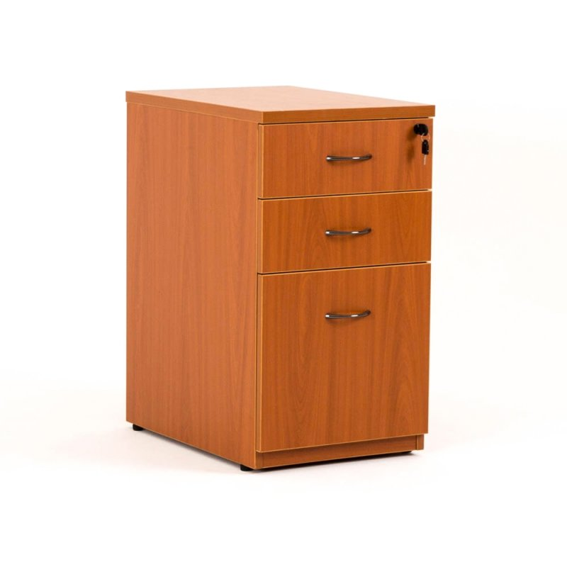 caisson hauteur bureau ludy bois bdmobilier. Black Bedroom Furniture Sets. Home Design Ideas
