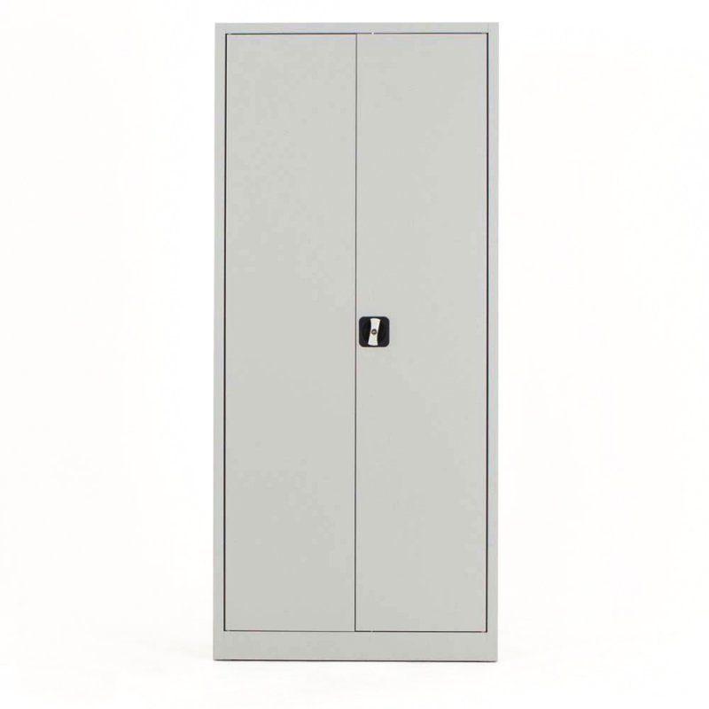 armoire m tallique portes battantes robust bdmobilier. Black Bedroom Furniture Sets. Home Design Ideas