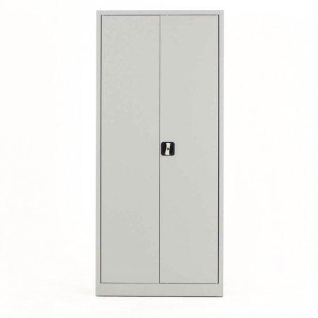 Armoire haute métallique portes battantes ROBUST