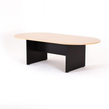 Table de réunion ovale Artéo