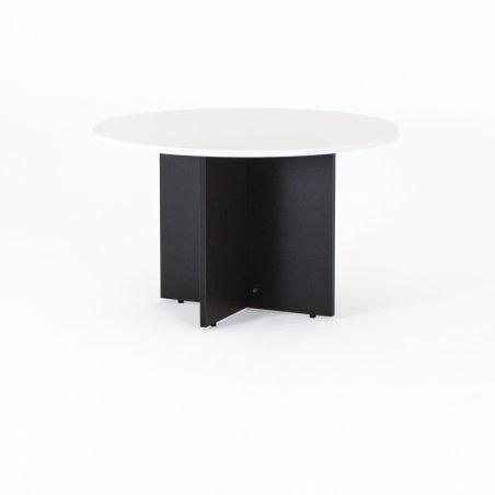 Table de réunion ronde Artéo