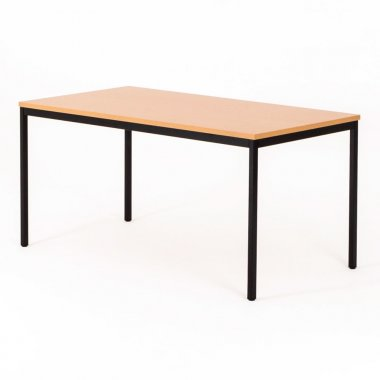 Table polyvalente rectangulaire