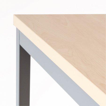 Table polyvalente demi-lune ZIK
