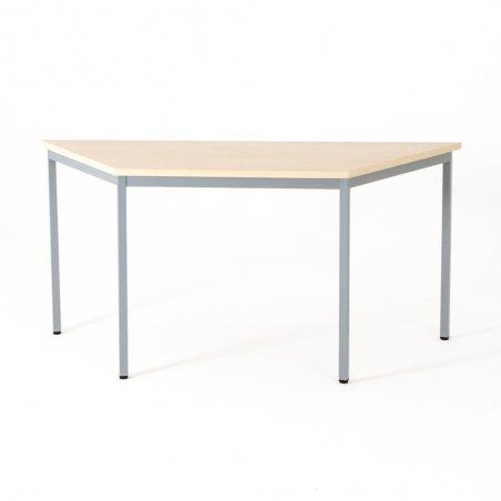 Table polyvalente trapézoïdale ZIK