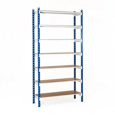 Rayonnage archives de 104 à 129 cm