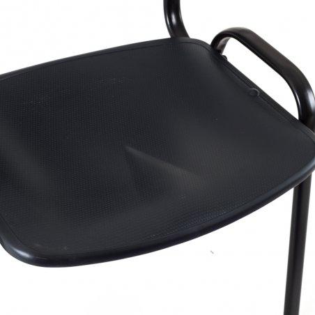 Chaise visiteur en polypropylène CLASIK