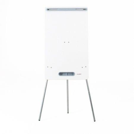 Chevalet de conférence, tableau blanc Paperboard