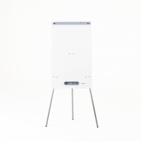 Chevalet de conférence tableau blanc Paperboard