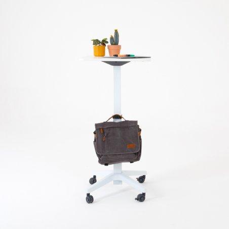 Table réglable en hauteur ELEVA