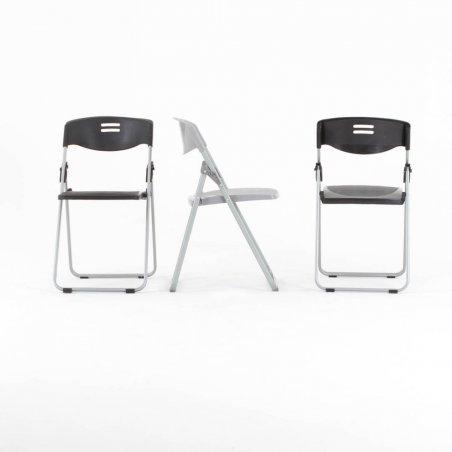 Chaise pliante et accrochable OPTU