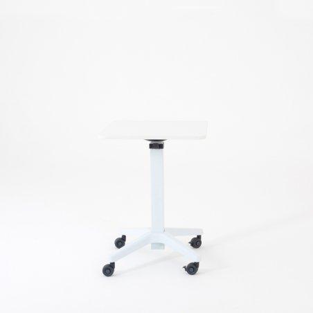 Hauteur minimum de la table réglable en hauteur ELEVA
