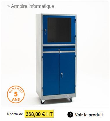 armoire informatique